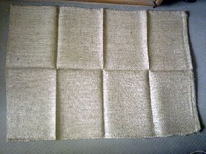 "40"" x 24"" Jute Hessian Bag"