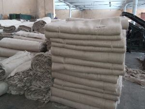 "45""-8oz -45"" Jute Hessian Cloth"