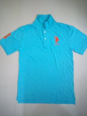 Mens Polo T-Shirt 08