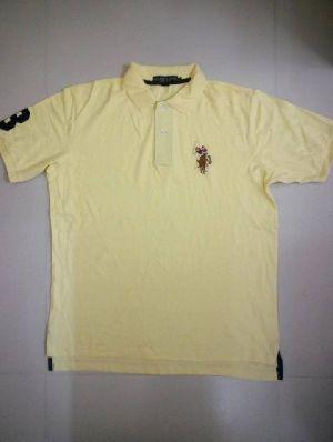 Mens Polo T-Shirt 09