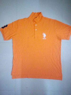 Mens Polo T-Shirt 10