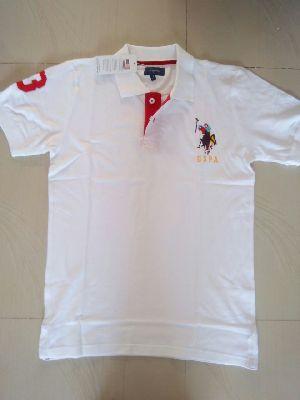 Mens Polo T-Shirt 11