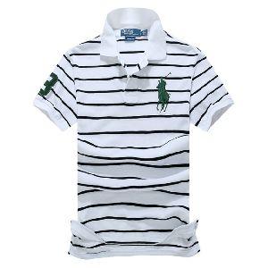 Mens Polo T-Shirt 12