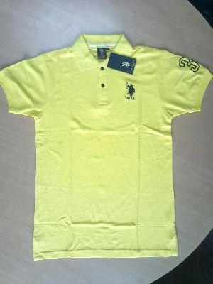Mens Polo T-Shirt 13