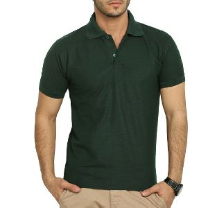Mens Polo T-Shirt 16