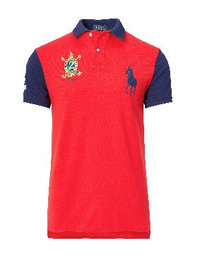 Mens Polo T-Shirt 20