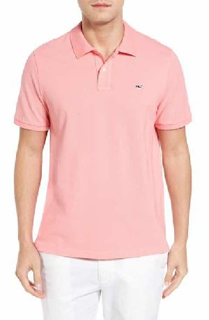 Mens Polo T-Shirt 21