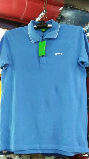 Mens Polo T-Shirt 23
