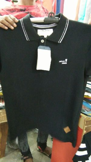 Mens Polo T-Shirt 24