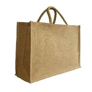 W 15 x L 112.5 x G 4.5 inch Jute Shopping Bag
