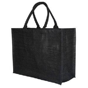 W 16 x L 18 x G 6 inch Jute Shopping Bag