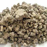 Raw Bentonite Lumps
