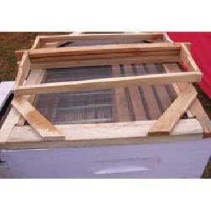 Beehive with Frame and Inner Cover