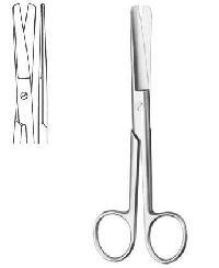 MLS-05-201-13 Surgical Scissor