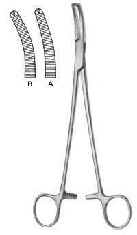 MLS-05-507-22 Surgical Splinter Forceps