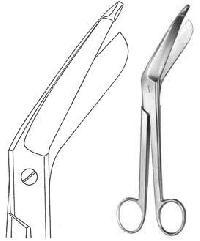 MLS-06-103-23  Surgical Bandage Scissor