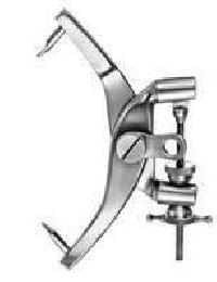 MLS-08-103-01 Surgical Neurosurgery Instrument