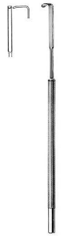 MLS-15-101-18 Surgical Tonsil Instrument