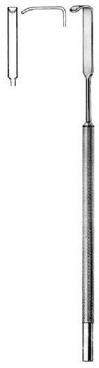 MLS-15-102-18 Surgical Tonsil Instrument