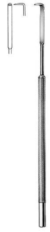 MLS-15-103-08 Surgical Tonsil Instrument