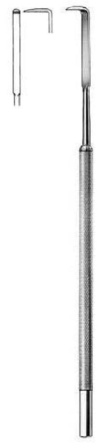 MLS-15-104-18 Surgical Tonsil Instrument