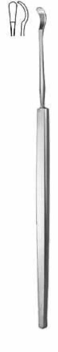 MLS-17-103-14 Surgical Dermatology Instrument