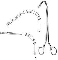 MLS-19-102-23 A Surgical Urology Instrument