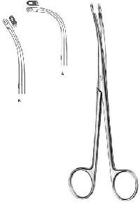 MLS-19-103-16 A Surgical Urology Instrument