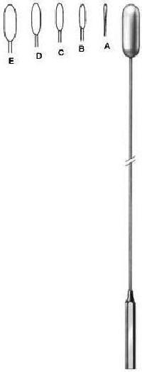 MLS-19-105-01 A Surgical Urology Instrument