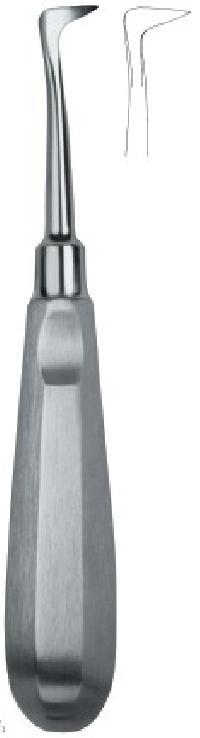 MLS-53-001-05 Dental Root Elevator