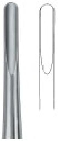 MLS-53-003-00 Dental Root Elevator