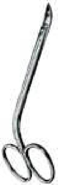 MLS-61-104 Dental Gum Scissor