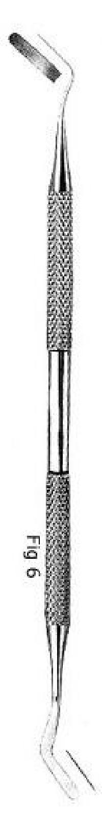 MLS-70-106 Dental Separating Spatula