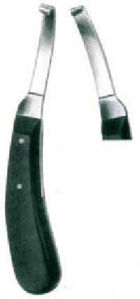 MLS-91-1102 Veterinary Hoof & Claw Instrument