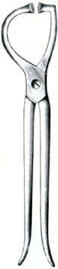 MLS-91-1105 Veterinary Hoof & Claw Instrument