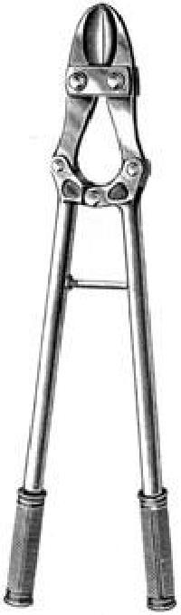 MLS-91-1601 Veterinary Dehorning Instrument