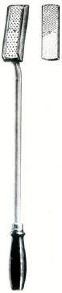 MLS-91-1805 Veterinary Tooth Instrument