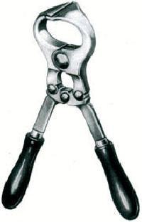 Veterinary Inst Castration Emasculators