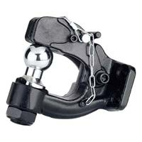 5T Ball Mount Hitch