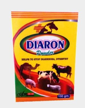Diaron Powder