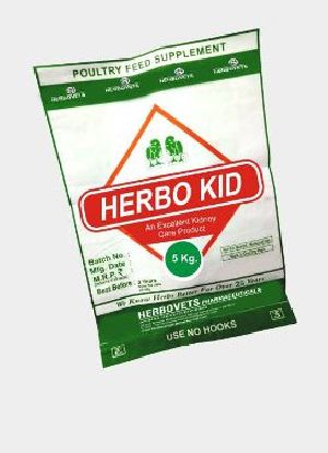 Herbo Kid Powder & Liquid