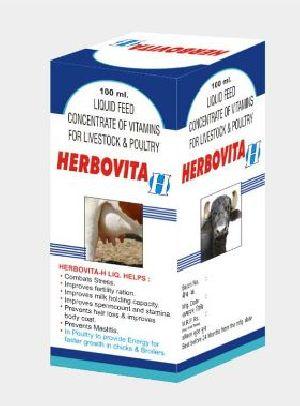 Herbovita-H Liquid