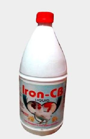 Iron-CB Liquid