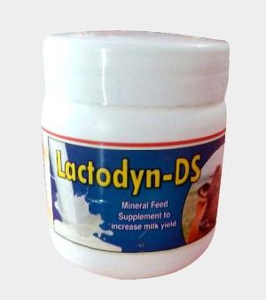 Lactodyn-DS Tablets