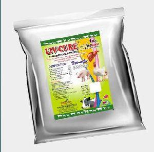 Livcure Powder