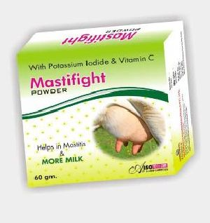 Mastifight Powder
