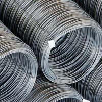 Wire Rods 02