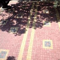 Dazzle Interlocking Tiles 01