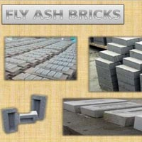 Fly Ash Bricks 02