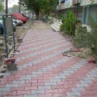 I-Shape Paver Interlocking Tiles 02